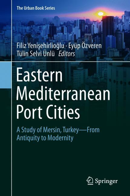 Cover of 'Eastern Mediterranean Port Cities'