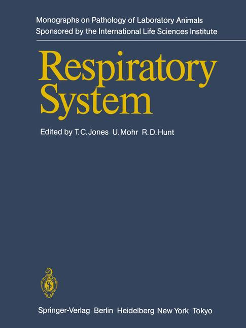 Cover of 'Respiratory System'