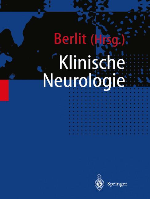 Cover of 'Klinische Neurologie'