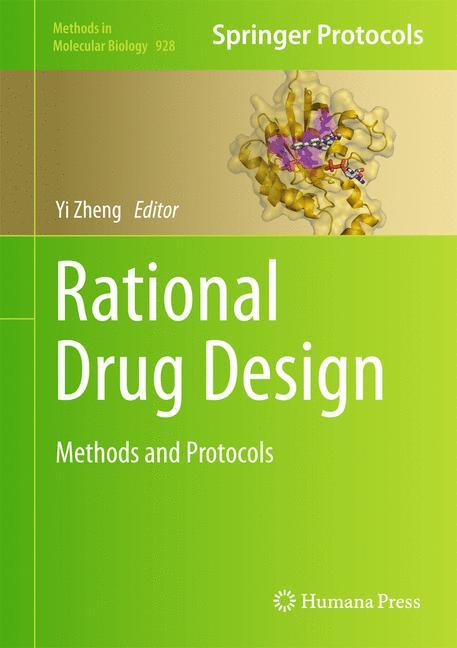 Cover of 'Rational Drug Design'
