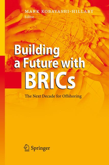 Cover of 'Building a Future with BRICs'