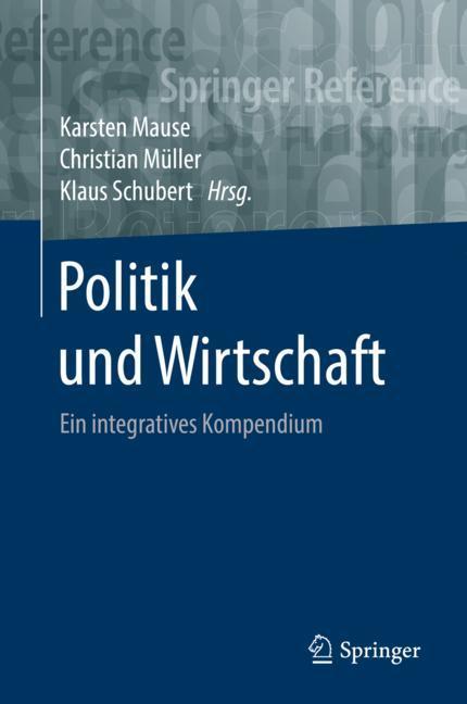 Cover of 'Politik und Wirtschaft'
