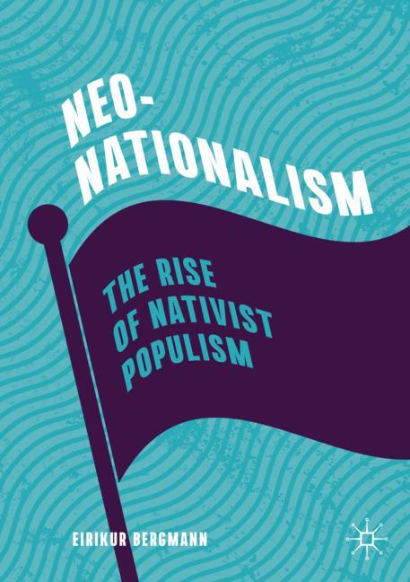 Cover of 'Neo-Nationalism'