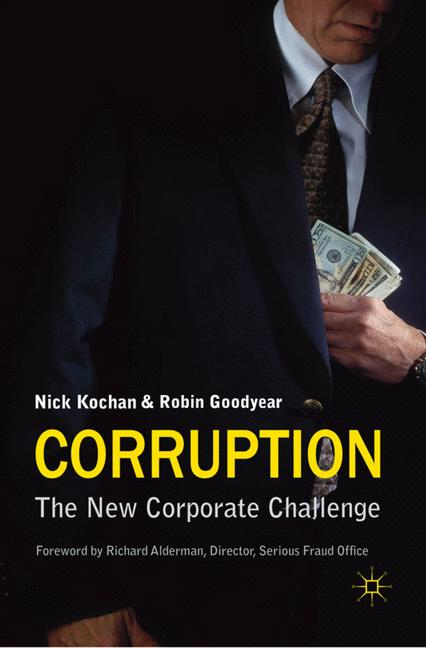 Cover of 'Corruption'