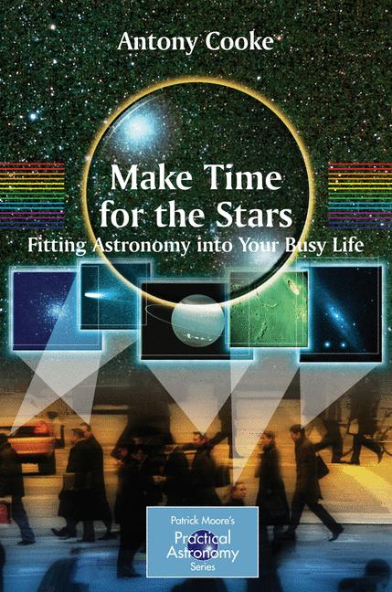 Cover of 'Make Time for the Stars'