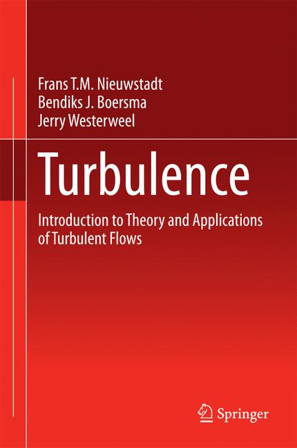 Cover of 'Turbulence'