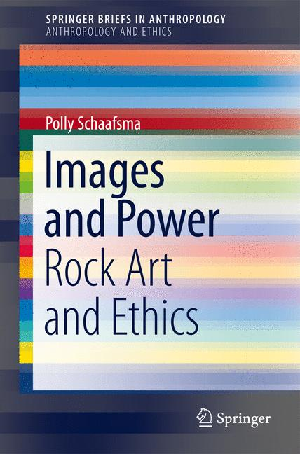 Cover of 'Images and Power'