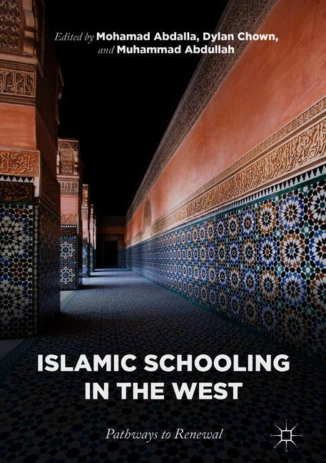 Cover of 'Islamic Schooling in the West'