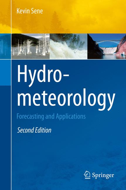 Cover of 'Hydrometeorology'