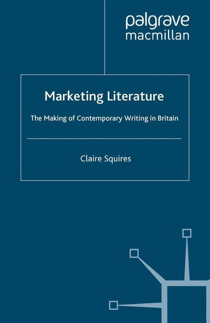 Cover of 'Marketing Literature'