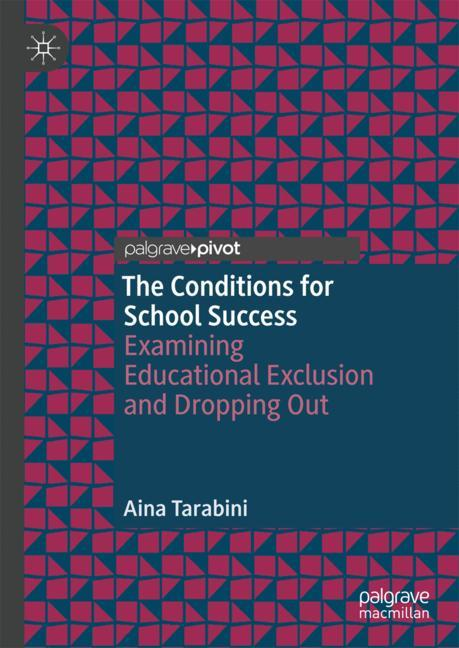 Cover of 'The Conditions for School Success'