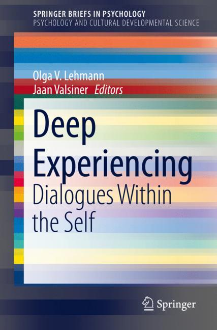 Cover of 'Deep Experiencing'