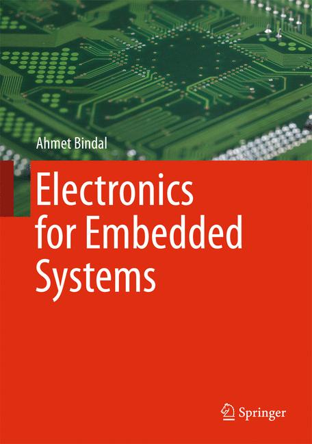 Cover of 'Electronics for Embedded Systems'