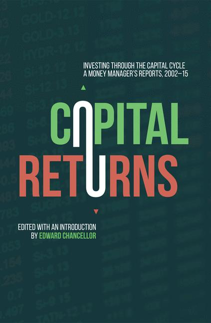 Cover of 'Capital Returns'