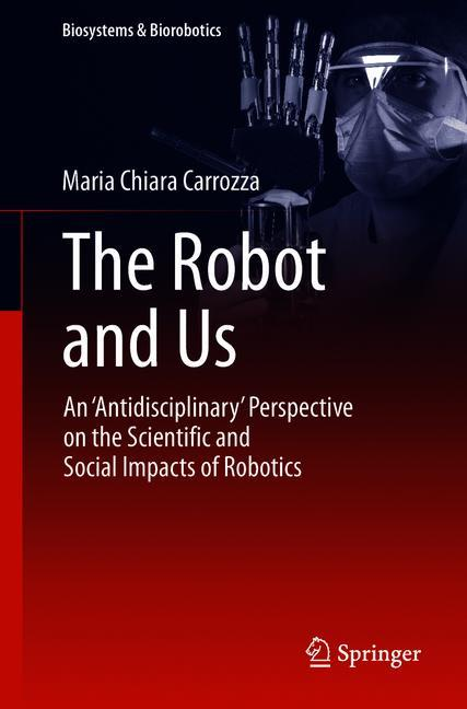 Cover of 'The Robot and Us'