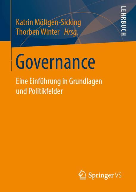Cover of 'Governance'