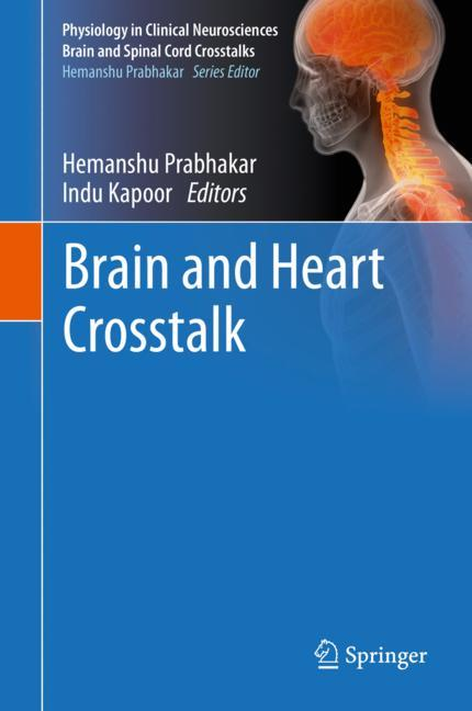 Cover of 'Brain and Heart Crosstalk'