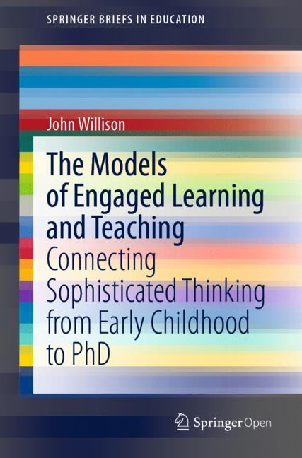 Cover of 'The Models of Engaged Learning and Teaching'