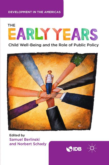 Cover of 'The Early Years'