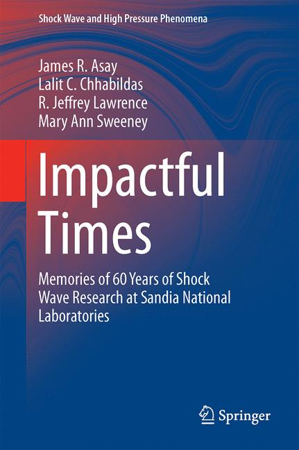 Cover of 'Impactful Times'