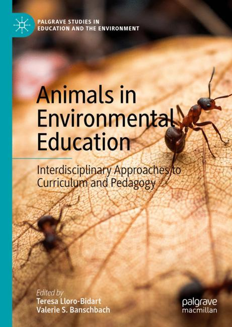 Cover of 'Animals in Environmental Education'