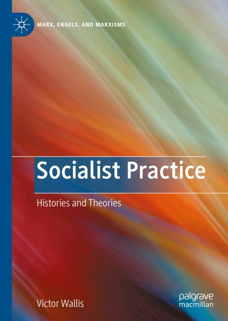 Cover of 'Socialist Practice'
