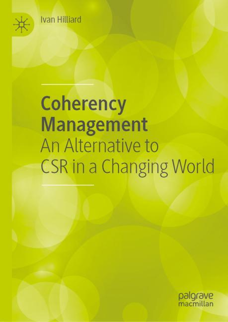 Cover of 'Coherency Management'