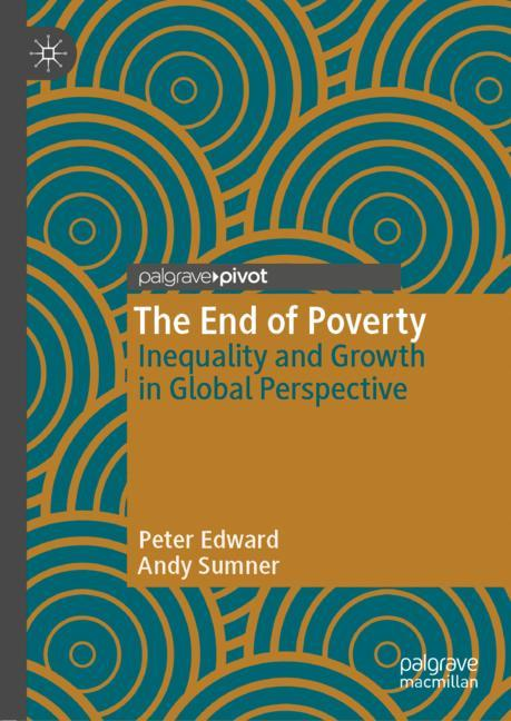 Cover of 'The End of Poverty'