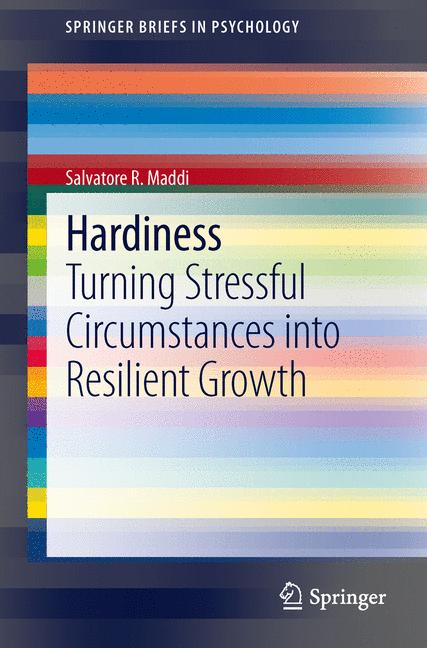 Cover of 'Hardiness'
