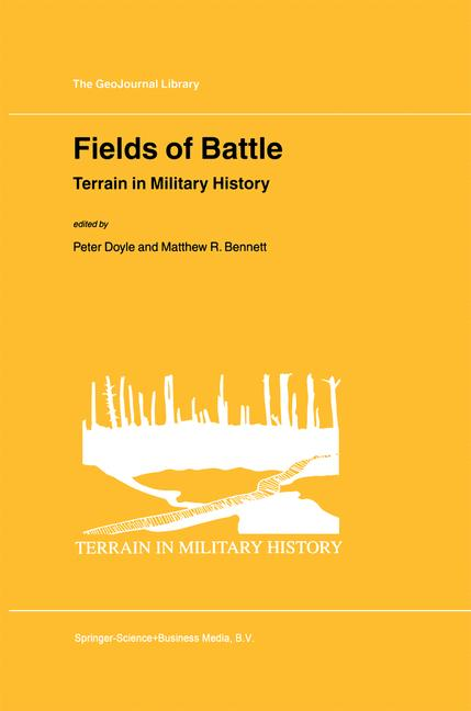 Cover of 'Fields of Battle'