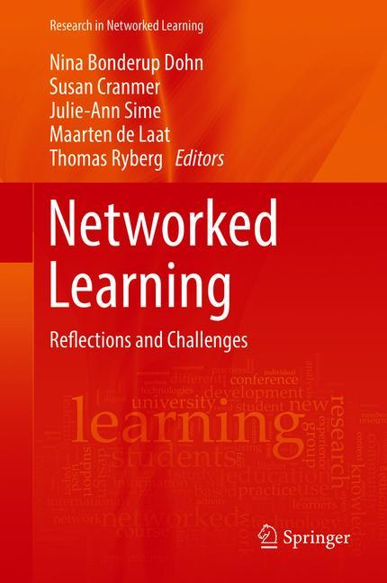 Cover of 'Networked Learning'