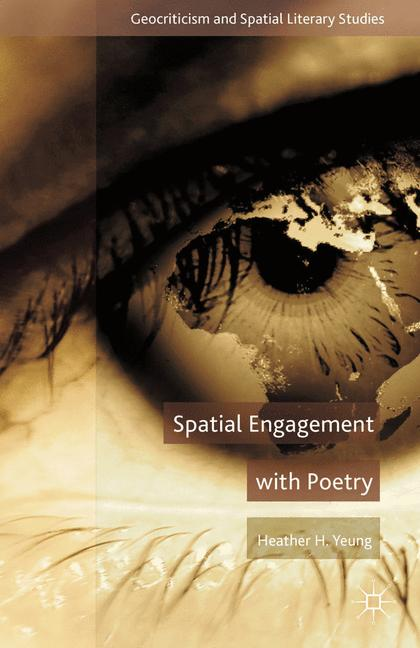 Cover of 'Spatial Engagement with Poetry'