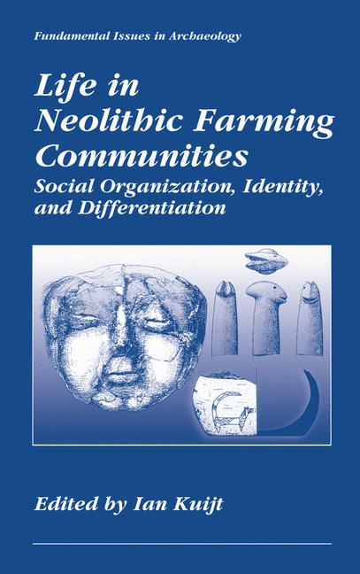 Cover of 'Life in Neolithic Farming Communities'