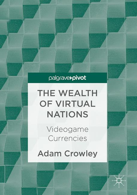 Cover of 'The Wealth of Virtual Nations'