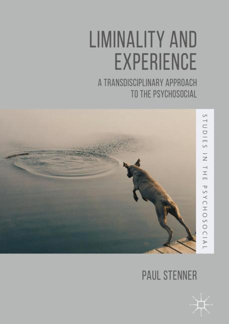 Cover of 'Liminality and Experience'