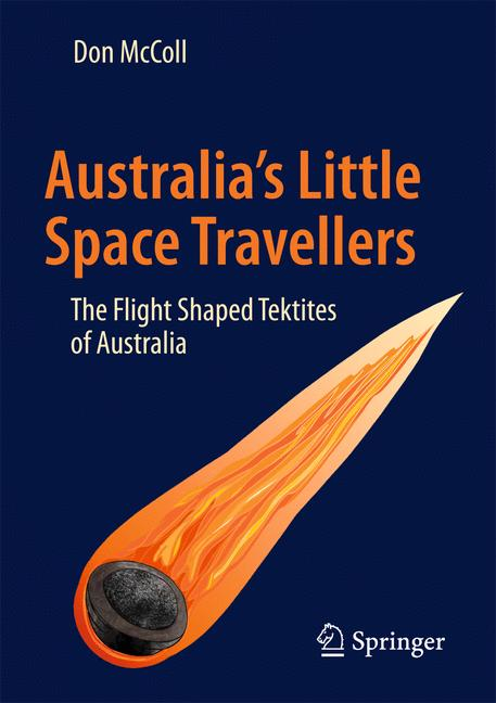 Cover of 'Australia's Little Space Travellers'