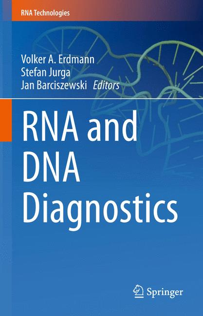 Cover of 'RNA and DNA Diagnostics'