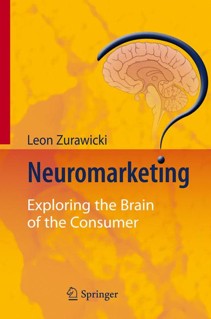 Cover of 'Neuromarketing'