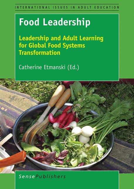 Cover of 'Food Leadership'