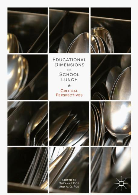 Cover of 'Educational Dimensions of School Lunch'