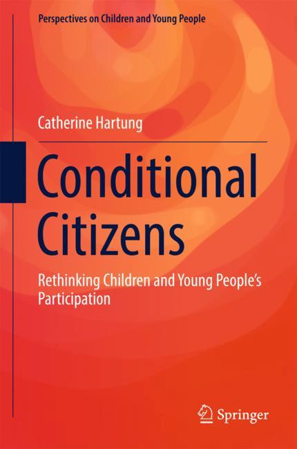 Cover of 'Conditional Citizens'