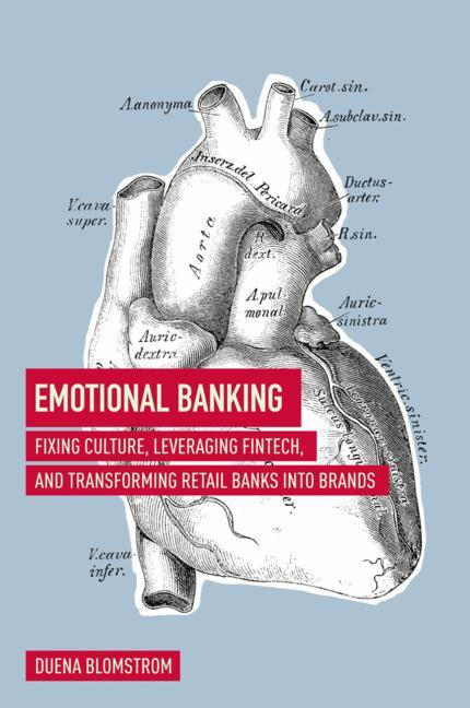 Cover of 'Emotional Banking'
