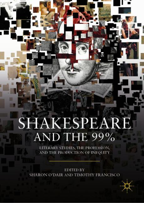 Cover of 'Shakespeare and the 99%'