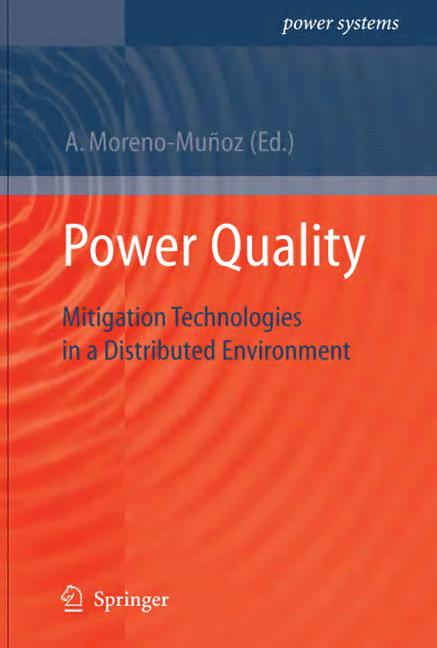 Cover of 'Power Quality'