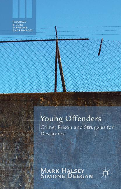 Cover of 'Young Offenders'