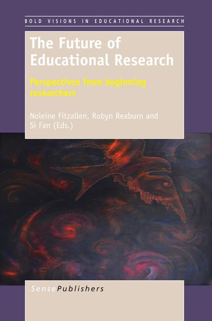 Cover of 'The Future of Educational Research'