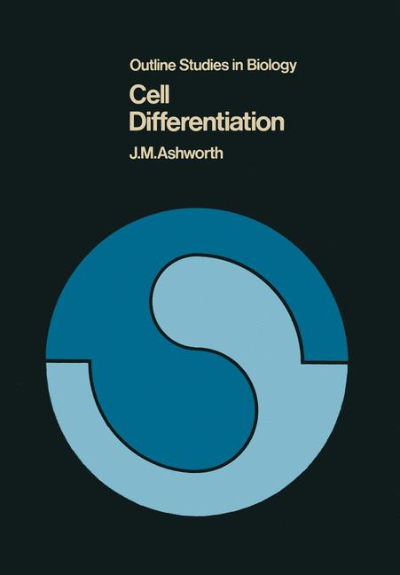 Cover of 'Cell differentiation'