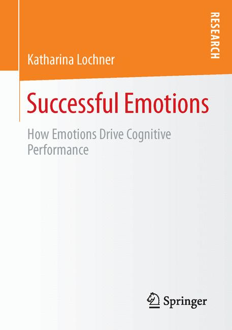 Cover of 'Successful Emotions'