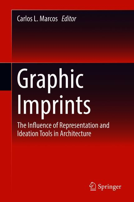 Cover of 'Graphic Imprints'