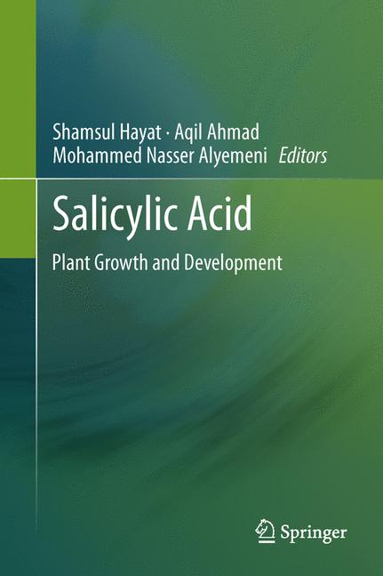 Cover of 'SALICYLIC ACID'